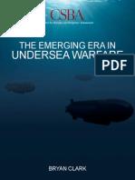 CSBA6117 New Era Undersea Warfare Reportweb