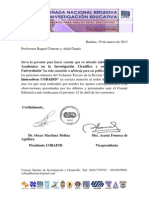 Centeno, R. y Guada, A., 2013. Libertad Académica en La Investigación Científica y en La Docencia Universitaria