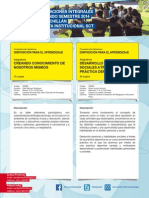 FI Oferta Institucional 326 SCT 2014-2