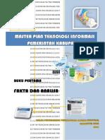 Masterplan E-Government Kabupaten Kaur (Buku 1)