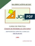 Jclic2008 Tutorial