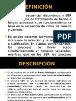 Expo_reactor Discontinuo