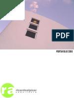 Port a Folio Arq Ricardo Alpizar