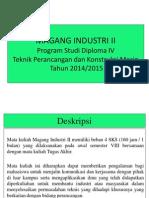 Magang Industri II Rev1