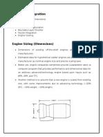 Jet Engine Integration