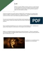 Funciones De Xperia Z1