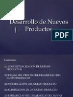 5. Etapas Eliminacion Del Producto y Ciclo de Vida Del Producto