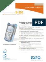 FTB-200-esp