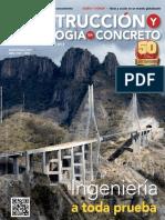 CONSTRUCCIÓN Y TECNOLOGÍA EN CONCRETO