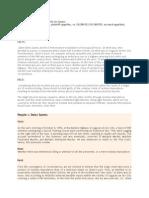 People v. Delos Santos Compiled 2 Page 2,  Digests, criminal law2 , book 2