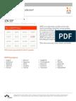 INTP - MBTI Description