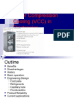 Vapor Compression Cooling in Electronicsa