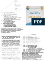 Folleto Programa Confra