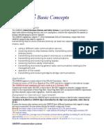 GMDSS Basic Concepts