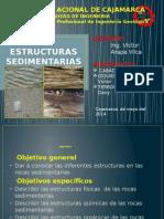 Tema 7. Estructuras de Las Rocas Sedimentarias