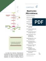 Cap 4- Nutricion Microbiana