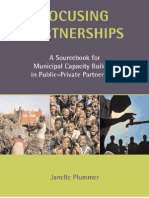 Focusing_Partnerships-Municipal Capacity Building in Public-Private Partnerships