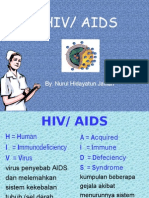 HIV NURUL.ppt