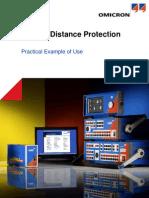 Example Distance Distance ENU