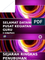 Presentation PKG Lundu 2015