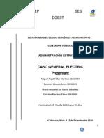 Caso Practico de General Electric