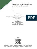 Urban Dynamics Growth
