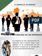 Entorno Global segunda unidad