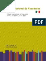 Estudio Internacional de Educación Cívica