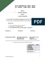 ujian 1 yr 5 2015