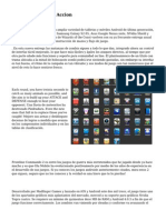 Android Juegos De Accion