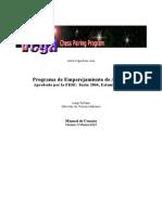 Vega Manual Es