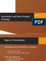 IPPTChap8 Mgg 9 Innovation