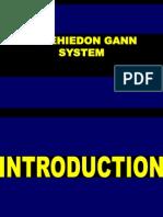 Gann 1440 Degree Calculator