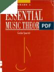 Spearritt Grade 5 Music Theory - Part 1