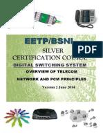 W1 Telecom Switching Network
