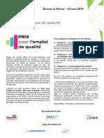 Dossier de Presse Prix Pour l'Emploi de Qualité-Mon Asso s'Engage-120315