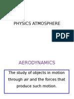 Physics Atmosphere