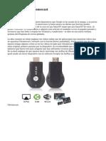 Trucos Para El Chromecast