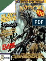 Dungeon Magazine #100
