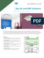 Daikin RTD-NET Sales Brochure