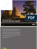Indonesia 2014 Salary Guide Hires