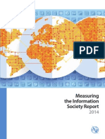 Measuring the Info Society Report 2014