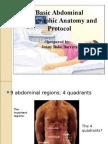 Basic+Abdominal+Sonographic+Anatomy+and+Protocol