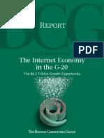 The Internet Economy in G-20