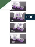 QSP Reload System