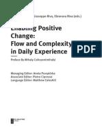 Enabling Positive Change