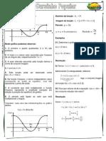 Função Cosseno-Geometria