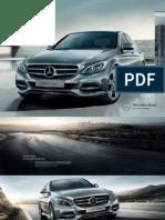 C-Class Brochure (1)