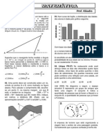 4ª Revisão de Matemática