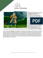 Brainpop Español _ Electricidad Mitos